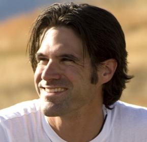 Keith Martin-Smith